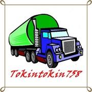 Tokintokin758さんのプロフィール