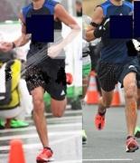 ガリガリ天パ親父の1000日連続ランニング挑戦記