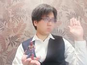 葉原 喜一さんのプロフィール