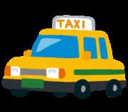 データを駆使して戦う大阪タクシードライバー日記