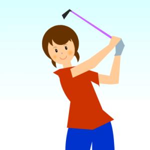 ゴルフ100切るコツを掴むブログ