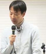 松尾幸典さんのプロフィール