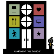 "APARTMENT""ALL THINGS"""