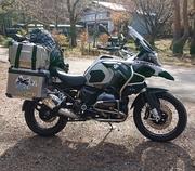 中高年夫婦のバイクライフ