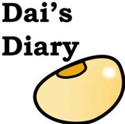 Dai's Diary