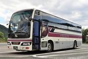 バス画像 京都から情報発信