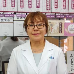 沖縄の漢方専門店!新川薬品のブログ!