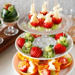 フルーツ香る暮らしをたのしむ   COLORFUL FRUITS