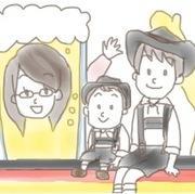ドイツでどたばた子育て絵日記