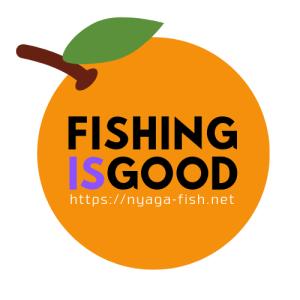 FISHING IS GOOD