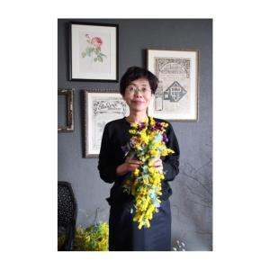 Coin de nature 〜コワンドゥナチュの花仕事