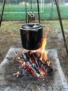 FJRタンデムキャンプの記録