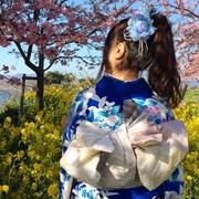 keitaうさぎの着物日記