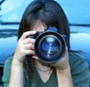 『駆け上がり』の楽しむカメラ