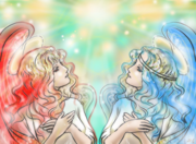 女神姉妹スビリチュアル