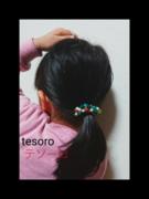 テソーロ tesoro