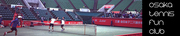 大阪テニスファンクラブ