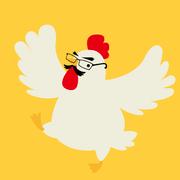 髭眼鏡鶏さんのプロフィール