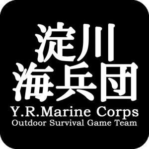 淀川海兵団 Brog