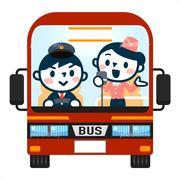 観光バス運転手のツアー日記!