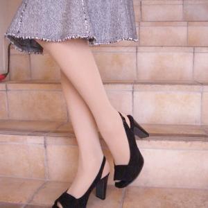 足と靴の悩み解決いたします!ハッピーは足元から。