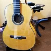 クラシックギター 最高の一音を求めて