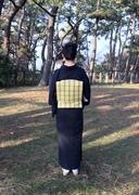 わたげ的着物のススメ(主に本場結城紬)