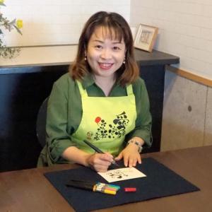 salon愛叶〜マカナ〜 北海道札幌市にてネイリスト、伝筆(つてふで)講師として活動しております♪