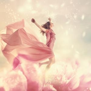 色の効果で最強の美に!~La Vie en Rose~