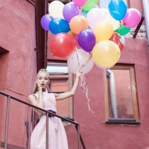 色の効果でエクセレントな美さに!~La Vie en Rose~