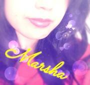 Marshaさんのプロフィール