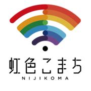 虹色こまち編集部