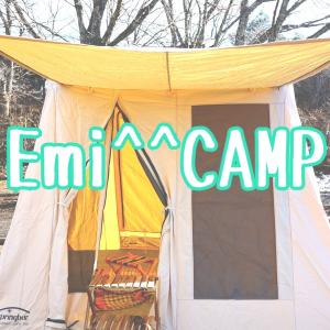 Emi CAMP(カメラとゆるくキャンプの日々)