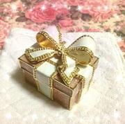 素敵なプレゼント☆.。.:*・