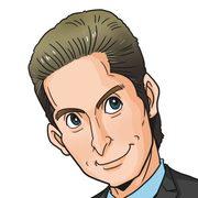 ケビン松永さんのプロフィール