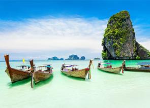 タイで働く