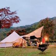 HILUXキャンプ夫婦の田舎暮らし