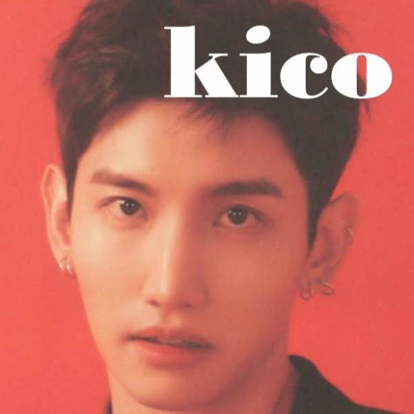 kicoさんのプロフィール
