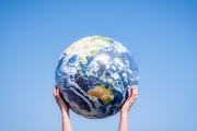 地球の裏側