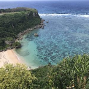 転勤族の沖縄観光ライフ