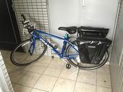 僕の自転車旅