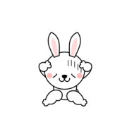 ウサギの反復横跳び〜双極性障害二型〜