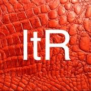 leather & things Rの革の小部屋