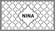NINA BAGSさんのプロフィール