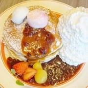 東京食べ歩きブログ明日どこに行こう