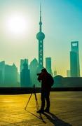 上海で路上スナップ、私はこう撮る!