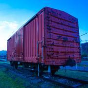 古き良き鉄道の残り香