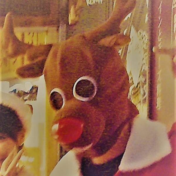 吾輩は鹿であるさんのプロフィール