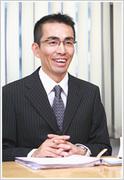 江東区の西原税理士。会計はお任せ下さい