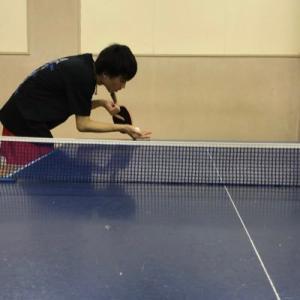 卓球コーチがいない卓球部が1ヶ月で上達する方法